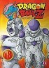 manga animé - Dragon Ball Z Vol.18