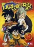 manga animé - Dragon Ball Vol.15