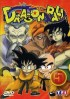 manga animé - Dragon Ball Vol.5
