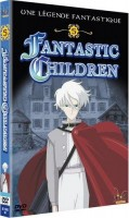anime - Fantastic Children Vol.5