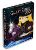 Mangas - Galaxy Express 999 - Film Collector