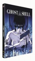 Ghost in the Shell - Film 1 - Nouveau Packaging (Pathé)