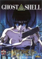Ghost in the Shell - Film 1 (Pathé)