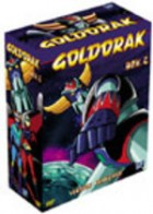 anime - Goldorak Vol.2
