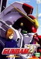 Dvd -Mobile Suit Gundam Wing Vol.5
