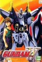 Dvd -Mobile Suit Gundam Wing Vol.6