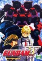 Dvd -Mobile Suit Gundam Wing Vol.8