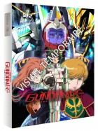 Mobile Suit Gundam Unicorn - Edition Collector Blu-Ray