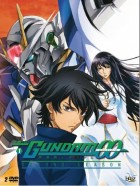 Mangas - Mobile Suit Gundam 00 Saison2 Vol.1