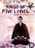 Dvd -House Of Five Leaves - Intégrale