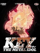 vidéo manga - Key The Metal Idol - OAV 2