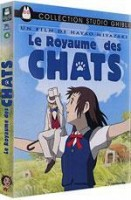 Royaume des Chats (le) - Collector