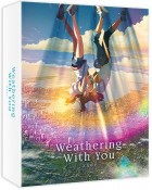 Enfants du temps (les) - Weathering With You - Édition Collector DVD & Blu-Ray