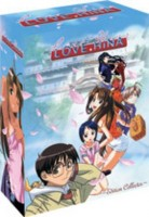 Love Hina - Ultime - VO/VF