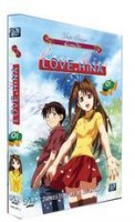 Dvd -Love Hina Edition Ultime Vol.1