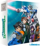 Mobile Suit Gundam 00 - Saison1 - Collector - Blu-Ray
