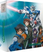 Mobile Suit Gundam 00 - Saison 1 - Collector - Blu-Ray