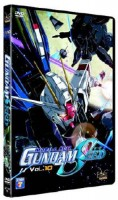 Mangas - Mobile Suit Gundam Seed Vol.10