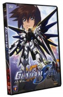 anime - Mobile Suit Gundam SEED Vol.7