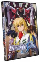 anime - Mobile Suit Gundam SEED Vol.8