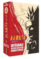 anime - Naruto - Intégrale - Coffret A4