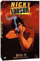 Dvd -Nicky Larson/City Hunter Saison 1 Vol.2