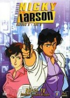 Nicky Larson/City Hunter Saison 2 Vol.2