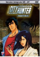 Dvd -Nicky Larson/City Hunter VOVF Uncut Saison 1 Vol.2