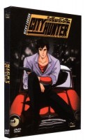 Dvd -Nicky Larson/City Hunter VOVF Uncut Saison 1 Vol.3