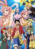 manga animé - One Piece -  Rêverie