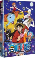 Anime - One Piece - Whole Cake Island Vol.7