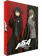 Persona 5 - The Animation - Edition anglaise Vol.2