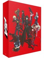 Persona 5 - The Animation - Edition anglaise Vol.1