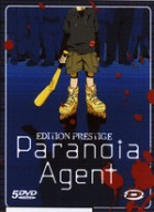 Paranoia Agent - Collector
