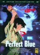Mangas - Perfect Blue Collector