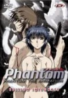 Dvd -Phantom The Animation