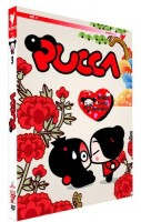 anime - Pucca Vol.3