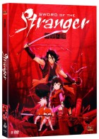 Mangas - Sword Of The Stranger DVD