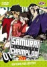 manga animé - Samurai Champloo Coffret Collector Vol.1