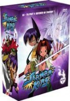 Dvd -Shaman King Vol.1