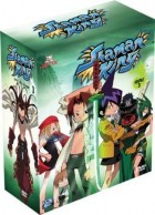 Dvd -Shaman King Vol.3