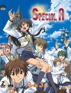 anime - S.A - Special A Class Vol.3