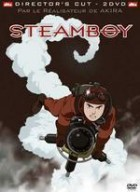 anime - Steamboy - Director's Cut