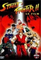 Street Fighter II - Film - (Pathé)