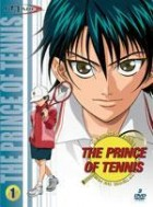 The Prince of Tennis Vol.1
