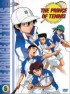 manga animé - The Prince of Tennis Vol.5