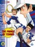 manga animé - The Prince of Tennis Vol.8