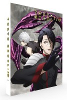 Anime - Tokyo Ghoul : RE - Saison 2 - Edition Collector DVD