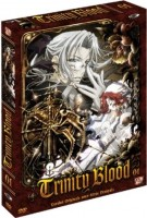Dvd -Trinity Blood Vol.1
