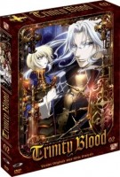 Dvd -Trinity Blood Vol.2
